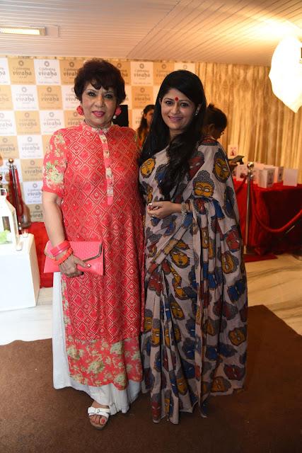 Bharti Taneja and Parull Mahaajan
