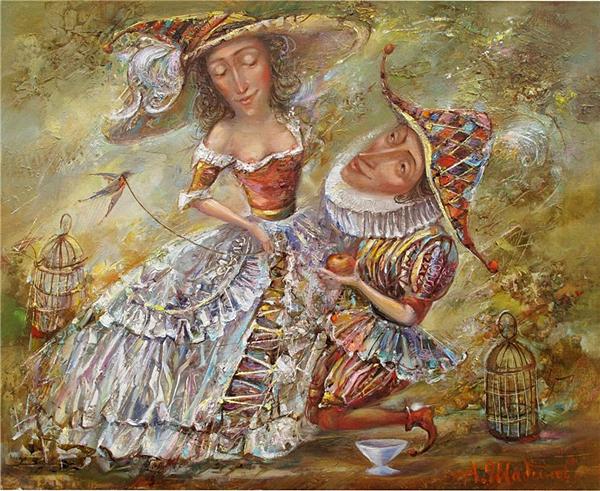 Pittura e scultura - Pagina 3 Alexander%2BShabanov%2B25