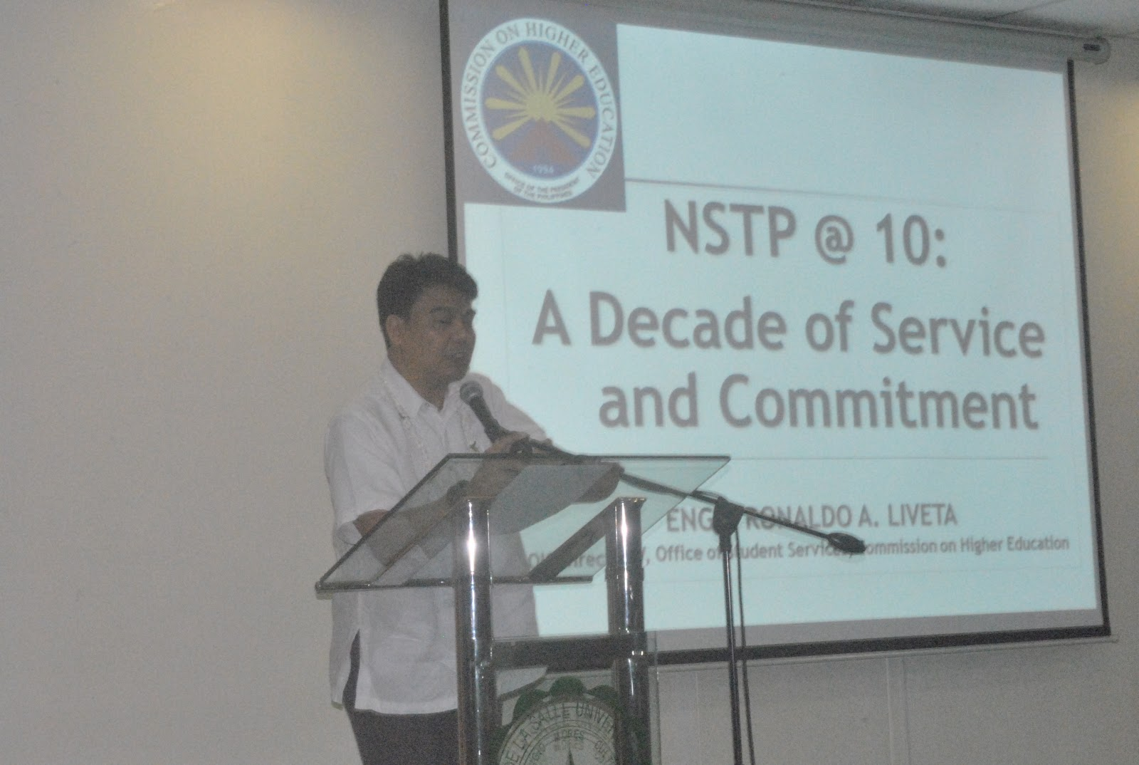 moral lesson for all topics of nstp cwts Project proposal for nstp-cwts selfless love group bsa - 2b sy 2007-2008 members: bruneson alabastro ador rey peroy april gem balucanag marie yvonne borromeo claudette.