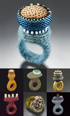 Diseño de anillos