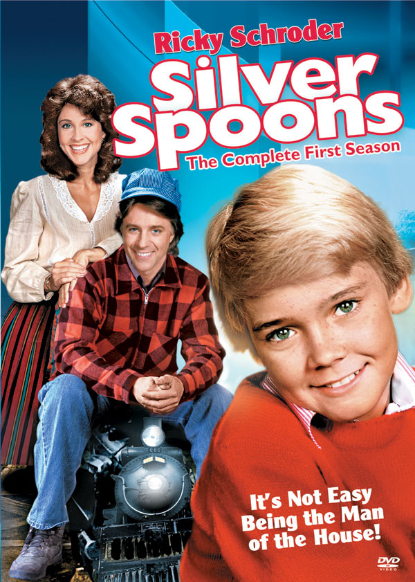 Silver Classic - Spoons bamdvd: TV