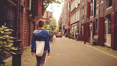 Trasferirsi in una nuova città