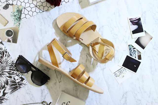 Leatheropolis review, Leatheropolis reviews, Leatheropolis blog review, Leatheropolis etsy, Leatheropolis etsy review, Leatheropolis shoes, made in greece sandals, etsy gladiator sandals, dodoni sandals