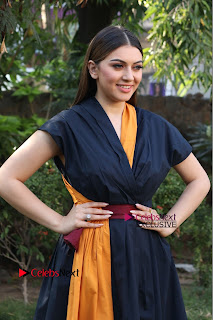 Actress Hansika Motwani Latest Pos at Bogan Movie Press Meet  0051.jpg
