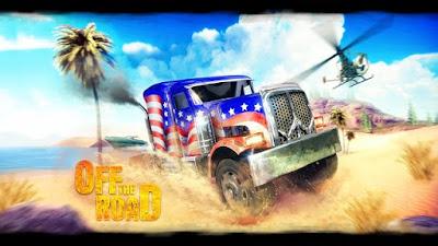 Off The Road Mod Apk+Obb Download