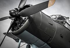 Aircraft Engines History