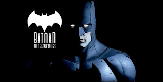 Batman The Telltale Series MOD APK Full Unlocked All Devices