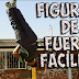 Gimbarr: Figuras de Fuerza Faciles - 18 Figuras Para Principiantes