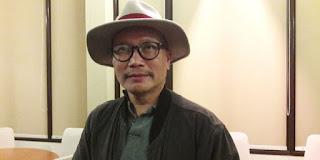 Bucky Wikagoe Ramaikan Bursa Calon Wali Kota Bandung 2018