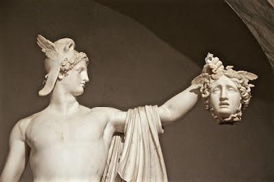 ペルセウス3