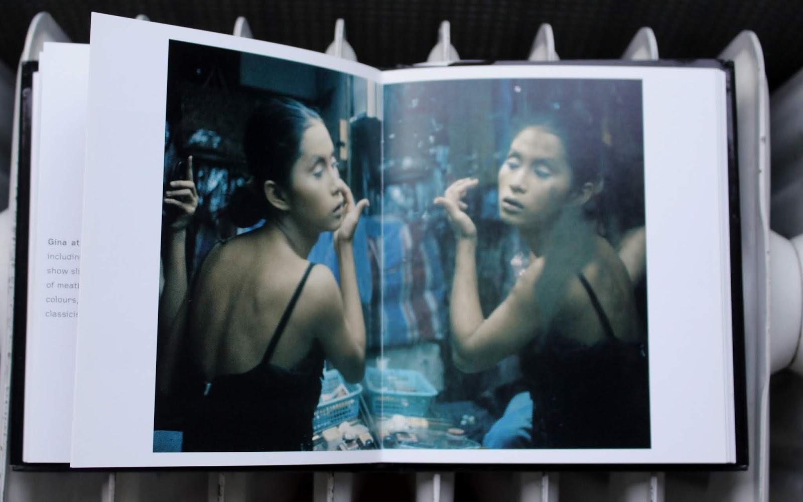 Alleen Maar Nette Mensen Seksscene bint photobooks on internet: views & reviews paradise lost