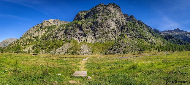 Piémont occitan, Alpes maritimes, Adonno, Italie, Italy