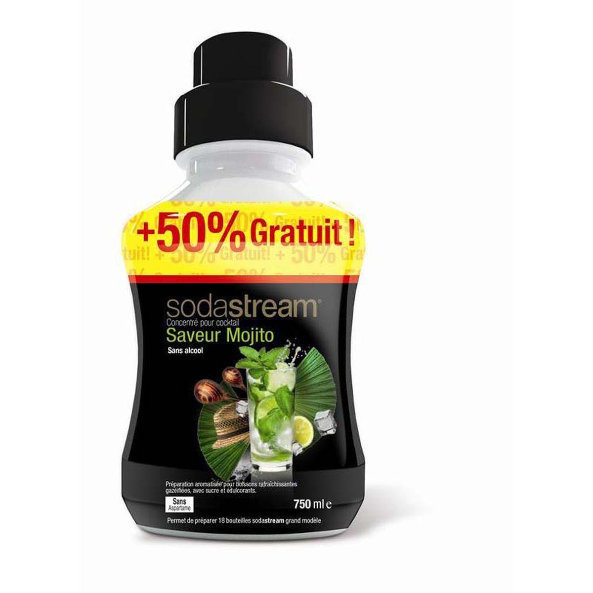 Bouteille sodastream pas cher elegant pas les sirops sodastream qui sont chres et franchement - Sirop sodastream pas cher ...