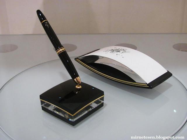 Музей современной истории России: ручка, которой было подписано соглашение о присоединении Крыма