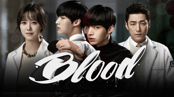 Drama Korea Romantis blood