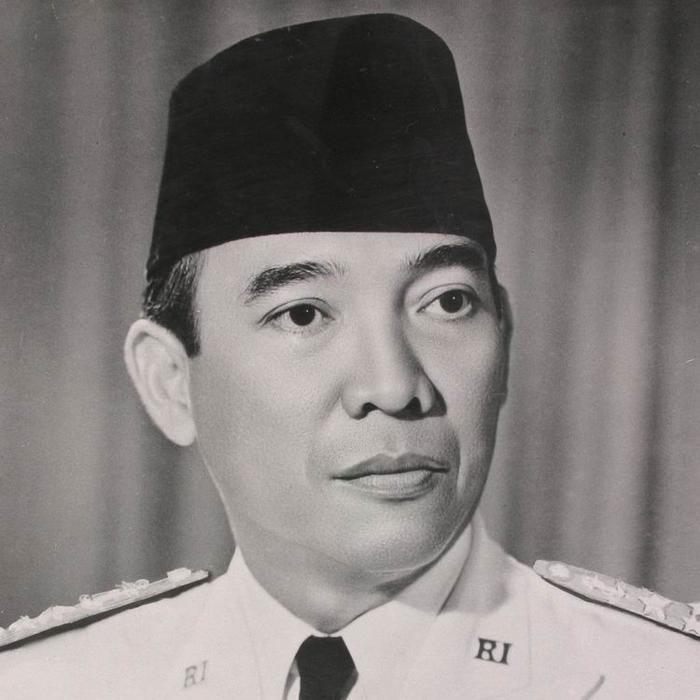 Biografi Soekarno Presiden Pertama Indonesia Singkat Dan Lengkap