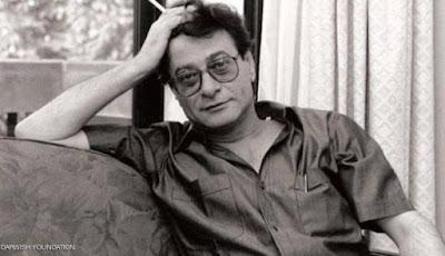 Un Festival pluridisciplinaire en hommage au grand poète palestinien Mahmoud Darwich à l'Institut du Monde Arabe à Paris