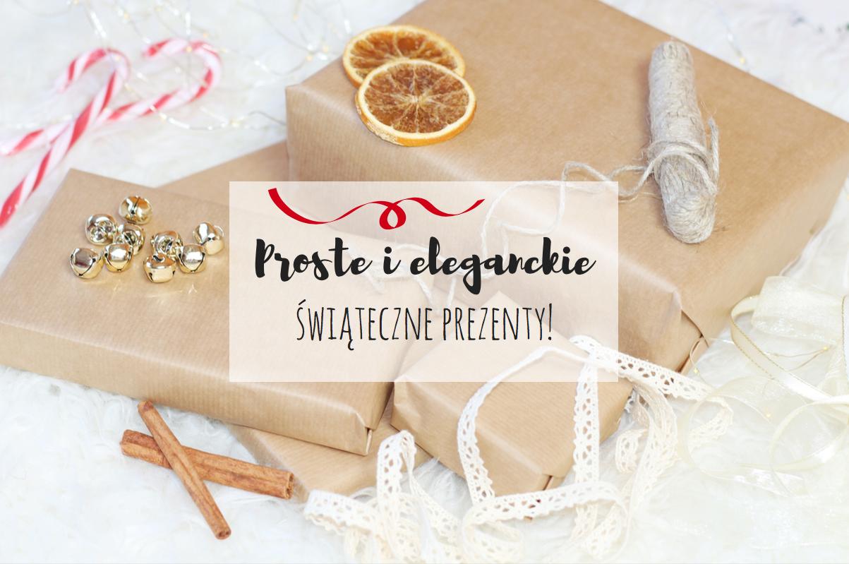 konkretna oferta profesjonalna sprzedaż nowy produkt winterweek | Pakowanie prezentów - prosto i elegancko ...