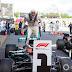 Mercedes faz a primeira dobradinha da temporada com Hamilton e Bottas