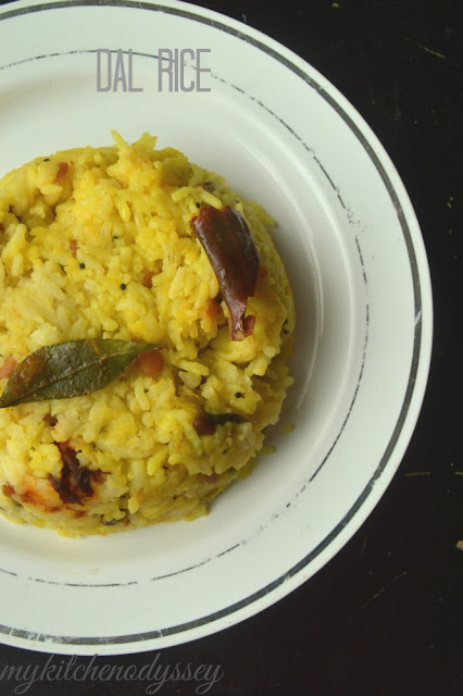 moong dal rice2