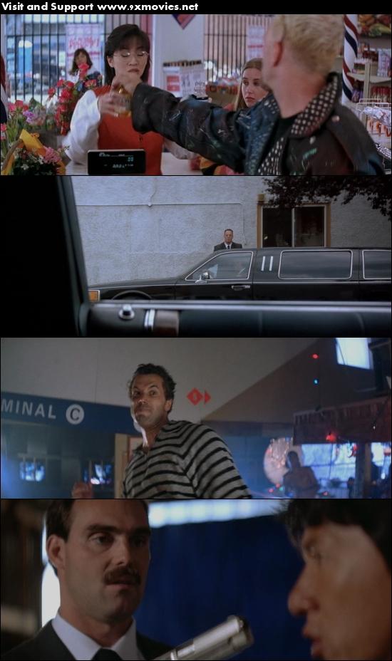 Rumble In The Bronx 1995 Dual Audio Hindi 480p BluRay
