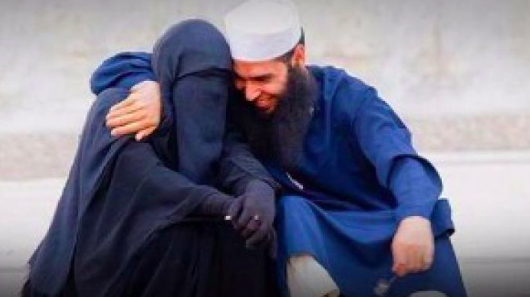 'Hukum Mencium Istri Saat Berpuasa, Apakah Batal? Ini Penjelasannya'