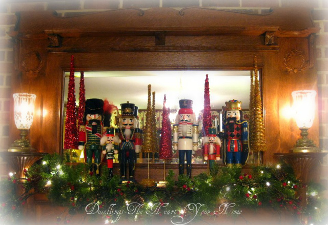 nutcracker dwellings the of your home