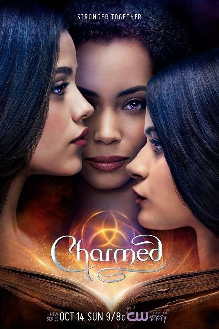 Charmed (Embrujadas) 1×18 Ingles Subtitulado 720p