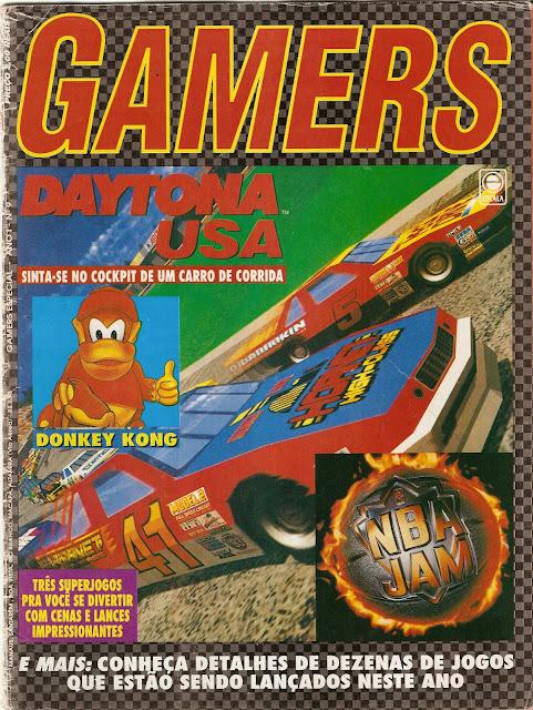 Gamers Especial N.09