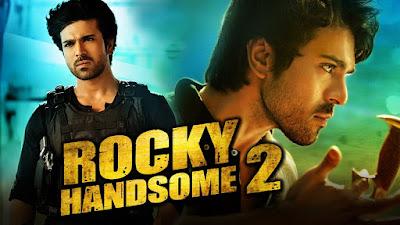 Rocky Handsome 2 (2017) Telugu Film Dubbed Into Hindi Full Movie | Ram Charan, Neha Sharma | Filmywap Tube 3