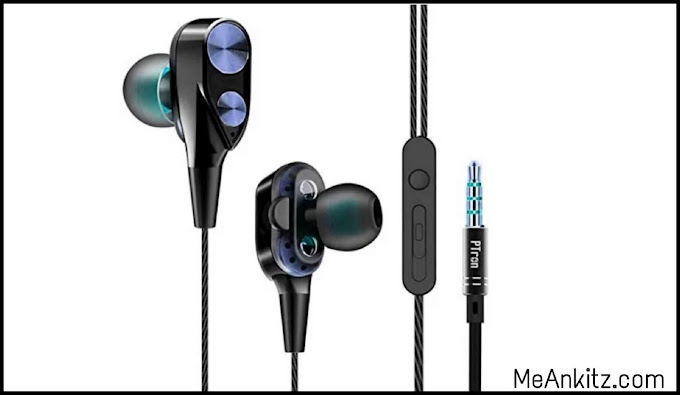 Top 5 earphones under 500