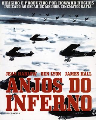 Anjos do Inferno - DVDRip Legendado
