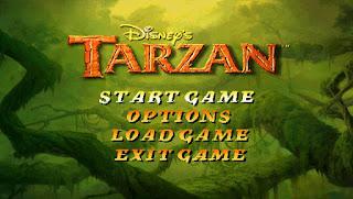 تحميل لعبة طرزان القديمة للكمبيوتر 2017 - Tarzan Game