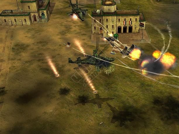Command and conquer general