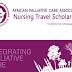 African Palliative Care Nursing Travel Scholarships – Funded To Ottawa, Canada