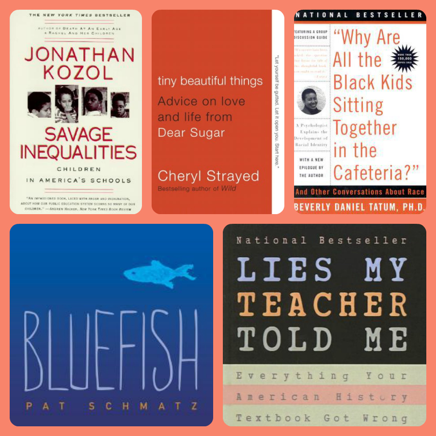 best books for new teachers first year teachers