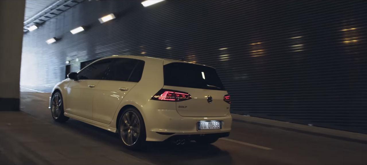 Canzone Volkswagen Golf TDI Highline Pubblicità
