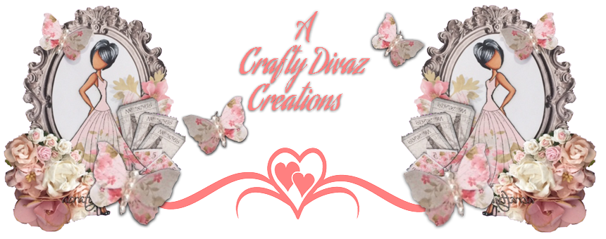 A Crafty Divaz Creations