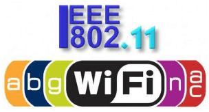 Wi-fi: Buenas prácticas - Capítulo 1: LOGO