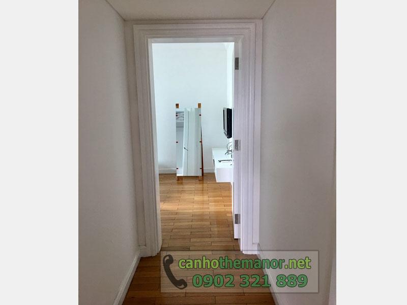 căn hộ giá tốt đang cho thuê tại dự án The Manor - hình 4