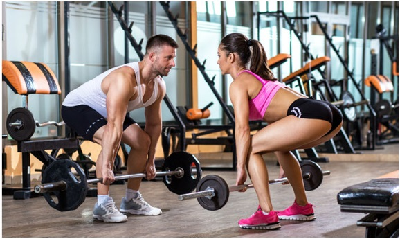 personal training classes in Malaysia