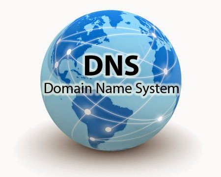 Domain Name Server by hostindia