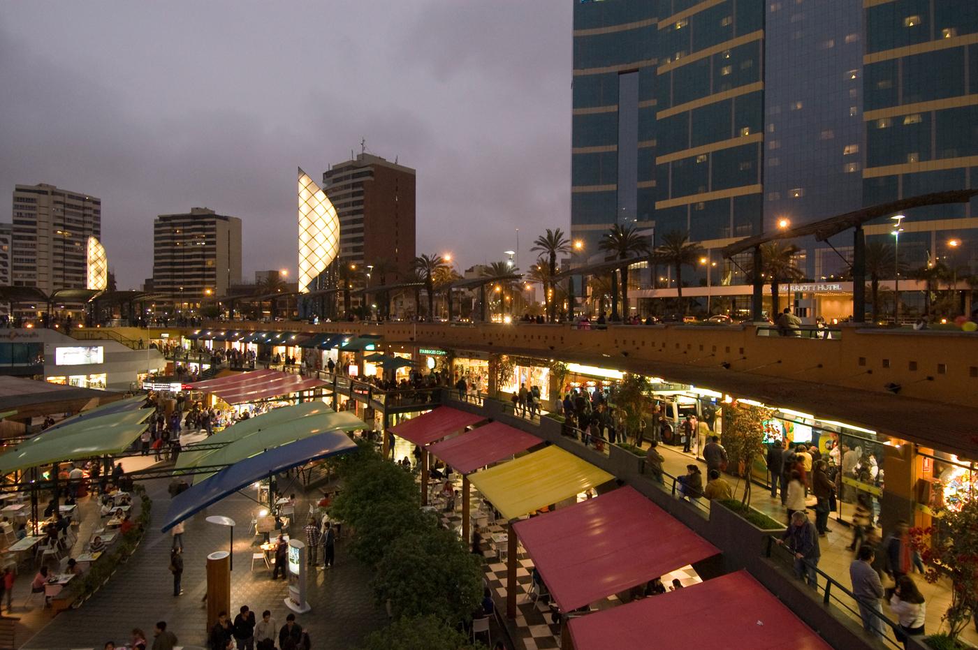 The Best Restaurants In Lima Peru
