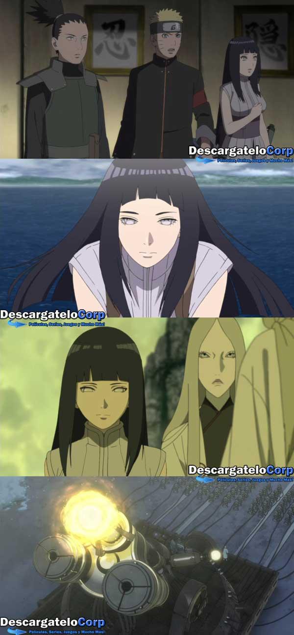 Descargar The Last Naruto The Movie HD 720p