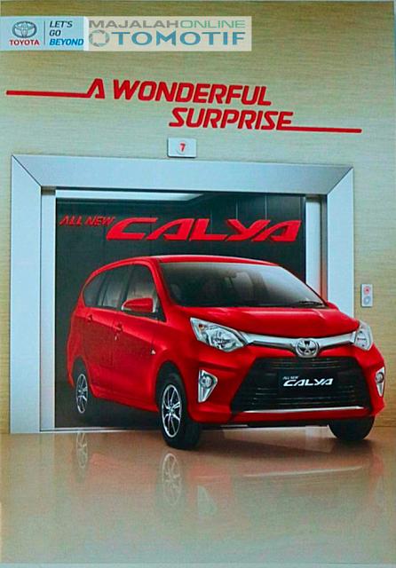 Harga Kredit Toyota Gorontalo Daftar Harga Toyota Calya Gorontalo Promo Dp Cicilan Ringan 2017