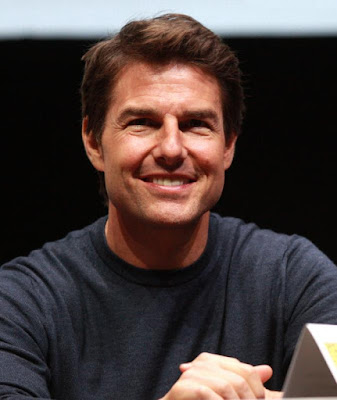 Tom Cruise Biography: