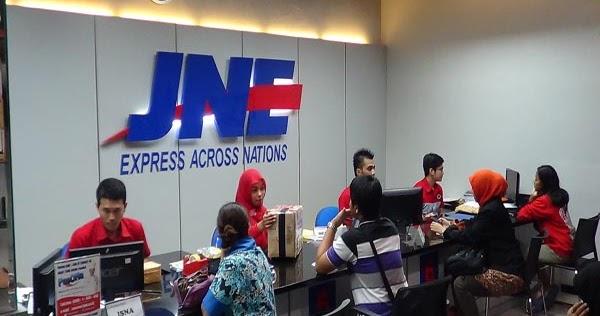 Alamat Kantor Dan Nomor Telepon Jne Utan Panjang Jakarta Pusat
