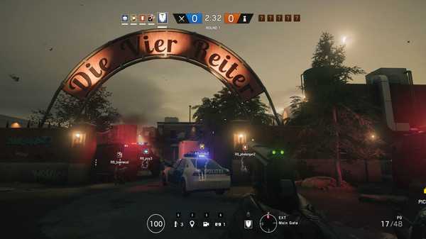 Tom Clancys Rainbow Six Siege PC Full Version Screenshot 2