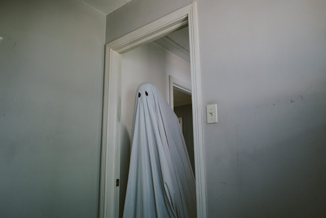 A Ghost Story Film