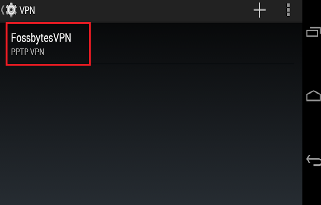 How to Set-up a VPN on Android (Without Software)